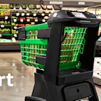 Amazon to test Dash Cart, a smart grocery shopping cart that sees what you buy
