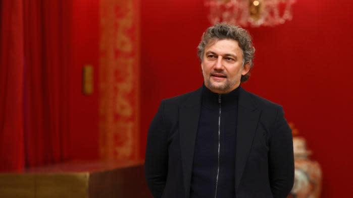 """""""Public, nous avons besoin de vous"""" : le cri du cœur du ténor Jonas Kaufman en récital à Madrid"""
