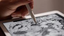 Rumor | Apple Pencil deve ser compatível com futuros iPhones com tela OLED