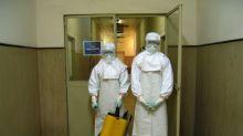 Ebola-like Marburg virus kills two in Uganda: official