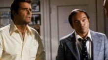 Joe Santos Dies: 'The Rockford Files' Actor Was 84