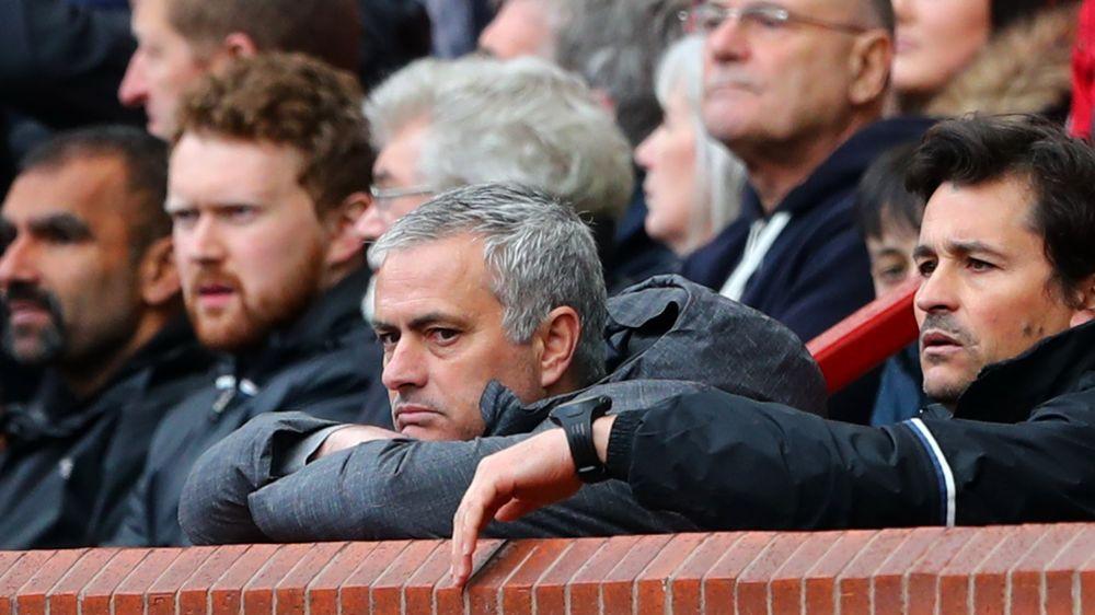 José Mourinho consigue su segunda mejor racha en la Premier League