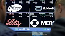 MARKETS: Biotech and pharma stocks could be the key to the market bull case