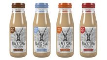 Black Stag Brand Offers New Latte With a Lot to Love