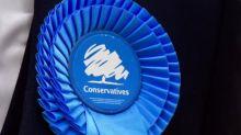 Tories investigate three candidates over alleged antisemitism