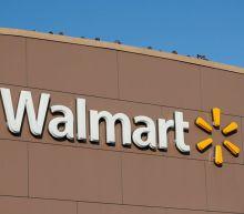 Walmart holiday-quarter sales jump, says consumers still spending