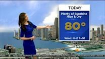 CBSMiami.com Weather 3/31/2015 Tuesday 6AM