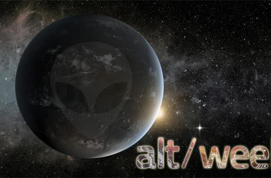 Alt-week 02.08.14: ancient aliens, power-generating spores and the 'pruney finger' mystery solved