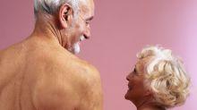 Diese bewegende Fotoserie über Senioren ist zu kontrovers für Facebook