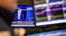 Bank share declines weigh on indices as Fed signals no interest rate hikes in 2019