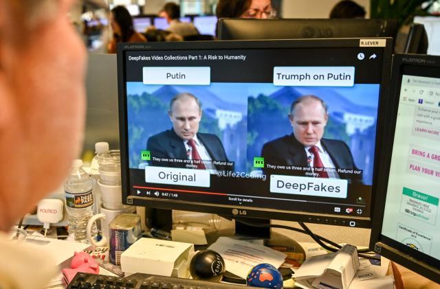 Twitter reveals how it plans to address deepfakes