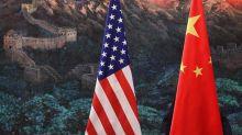 USA verschärfen Handelskonflikt mit China