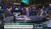Cramer: PVH needs to be bought