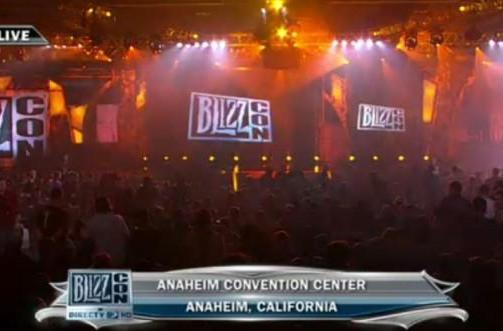 WoW Insider's BlizzCon 2011 coverage schedule: Day one