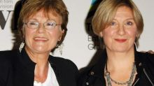 Julie Walters opens up about Victoria Wood's death