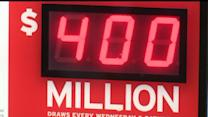 Powerball Jackpot Reaches $400M