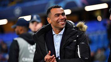 Ashley Cole: 'Ancelotti would be great for Arsenal'