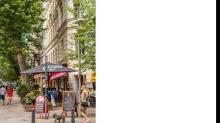 Ces villes qui font rêver : Visite de Berlin la bohème avec Douglas Kennedy