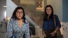 Capítulo 100 de 'Amor de Mãe' marca virada de Thelma, e Adriana Esteves analisa sua versão assassina