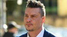 MasterChef's Ben Ungermann admits assaulting teenage girl