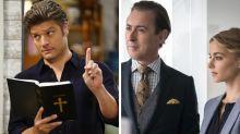 CBS Slates Celebrity 'Big Brother' Against Winter Olympics, Sets 'Instinct' & 'Living Biblically' Premiere Dates
