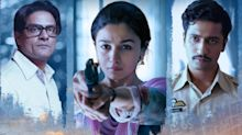Yahoo Movies Review: Raazi