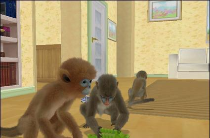GC 2008: Finally, a pet game we can get behind
