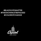 Music Industry Observing 'Blackout Tuesday' In Solidarity With Black Community In George Floyd Death