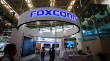Foxconn's unit targets raising $4.3 billion in biggest China IPO since 2015