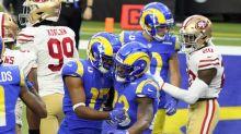 Rams, Cardinals meet in crucial NFC West December showdown