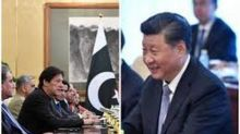 Pakistan PM hoping for an 'all-weather friend', chooses to ignore China's wrongdoings