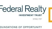 Federal Realty Extends Record of Corporate Achievement, Earns Recognition for Excellence in the Workplace