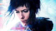 Scarlett Johansson talks playing The Major in Ghost In The Shell