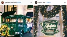 時裝大牌都愛開食店?盤點在香港可以食到的名牌美食,還有2018年即將開設的Ralph's Coffee !