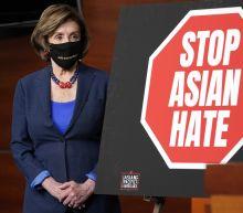 Congress OKs bill to fight hate crimes vs. Asian Americans