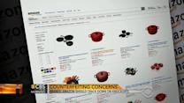 Amazon counterfeiting concerns: Brands want online retailer to crack down on fakes