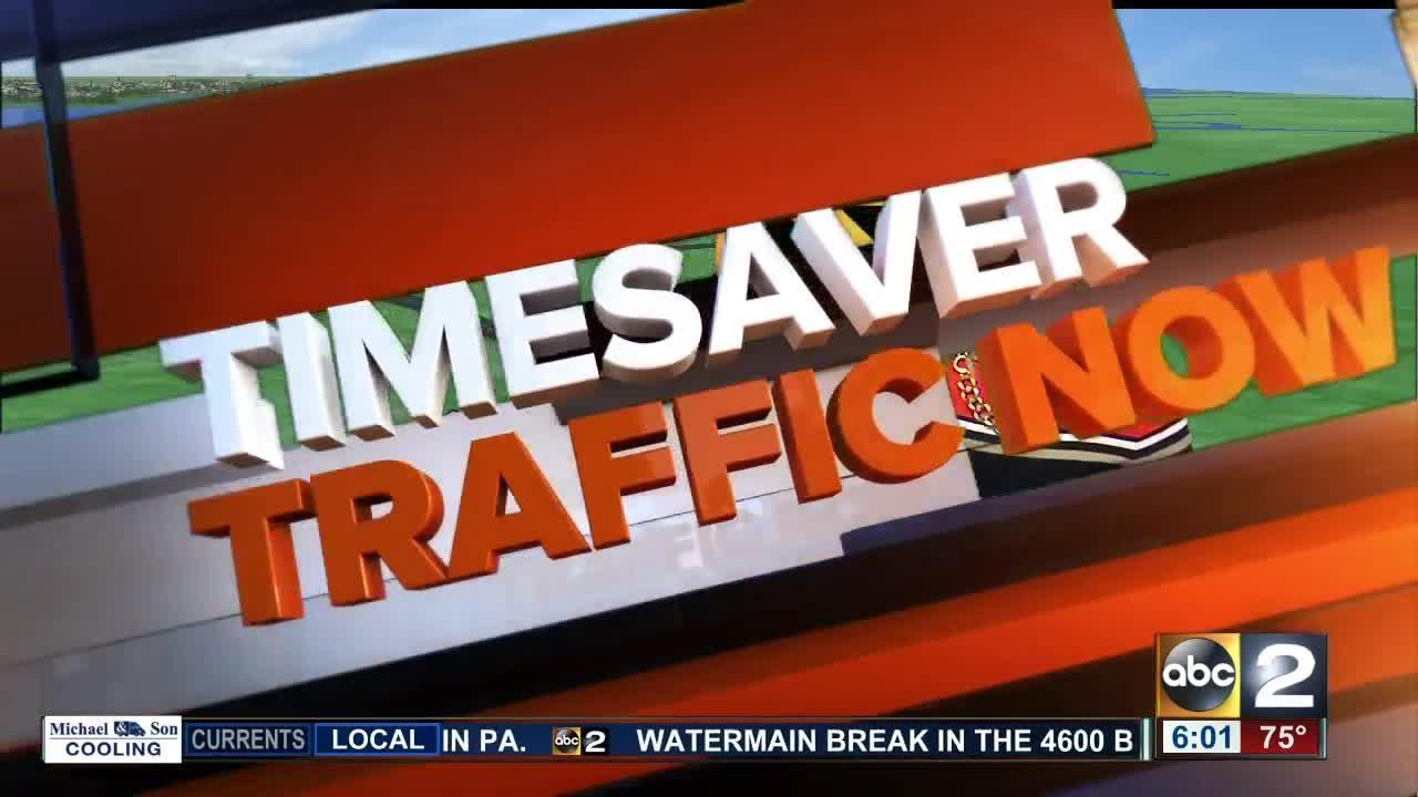 Deadly crash under investigation on Rt  50 in Queen Anne's County