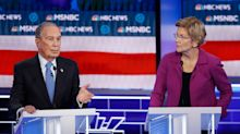 Warren Goes After Bloomberg Again, Offers Contract To Release Women From NDAs