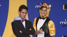 Mexicanos en los GLAAD, la representación LGBT+ en los medios