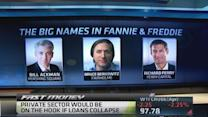 Bipartisan proposal would replace Fannie & Freddie