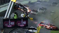 5-Hour Energy Craziest Moment from the Track: Coke Zero 400