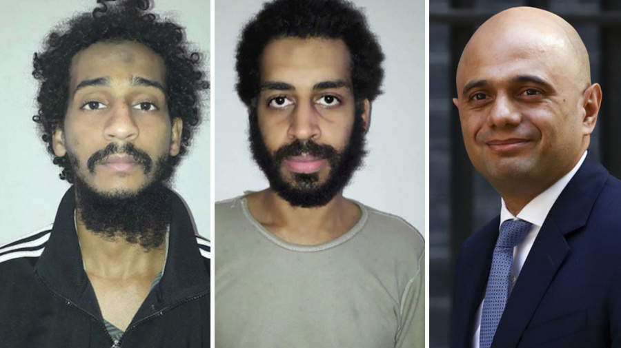 Human rights campaigners slam death penalty decision