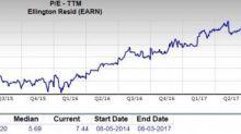 Should Value Investors Consider Ellington Residential (EARN) Stock?