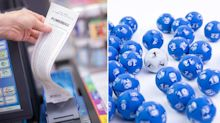 Powerball jackpots to $20 million for fourth time this year