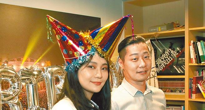 賴品妤開嗆黃國昌:只是怯戰神