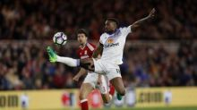 Boro beat Sunderland for first victory of 2017