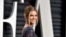Victoria's Secret model Nina Agdal calls out magazine for body shaming