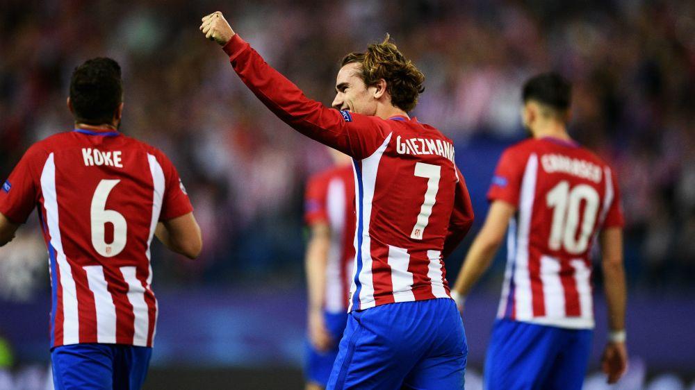 L'Atlético Madrid pourrait être sanctionné par l'UEFA