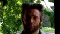 X-Men: Days Of Future Past: Wolverine Meets Beast
