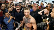 Boxing: McGregor win would be 'dreadful' for boxing, says Horn